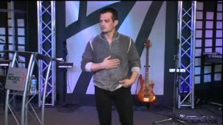 NCofJC-Тема Проповеди