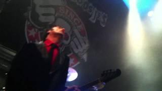 Heideroosjes - Im Not Deaf, Im Just Ignoring You @ Hedon Zwolle 9-12-2011
