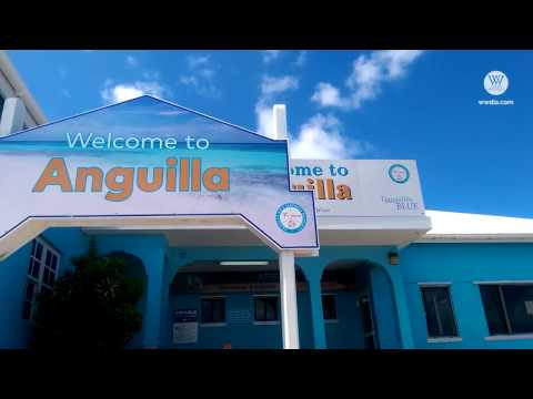 Getting To Anguilla From St Martin By Ferry
