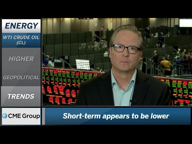 August 19 Energy Commentary: Dan Deming