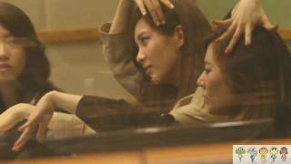111021 SJ's Kiss The Radio SNSD Seohyun - Stafaband