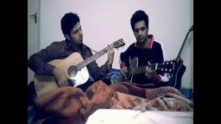 Aashiqui Bas Ek Sanam chahiye In Guitar instrumental