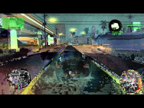 The.Pheonix Drift In MTA Zombie RPG Server