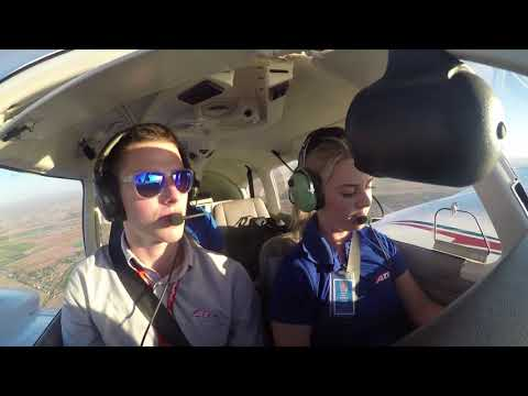 What it Takes to be a Flight Instructor