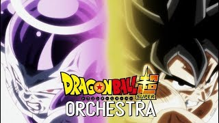 Dragon Ball Super Orchestra Ultimate Battle.mp3