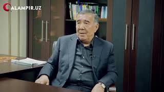 Zokirjon Almatov Salim va G'afurboylar haqida gapirdi