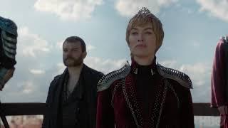 Промо 4 серии Игры престолов русские субтитры