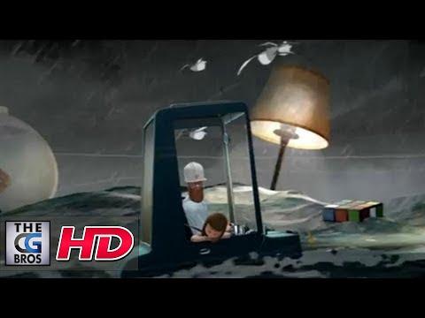 Cgi 3d Animated Spot Goodnight By Studio Aka Youtube