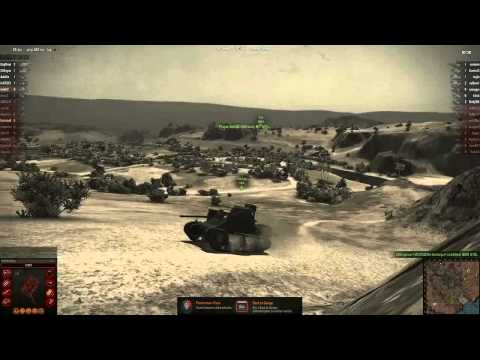 World Of Tanks--Battle Reports--part-5