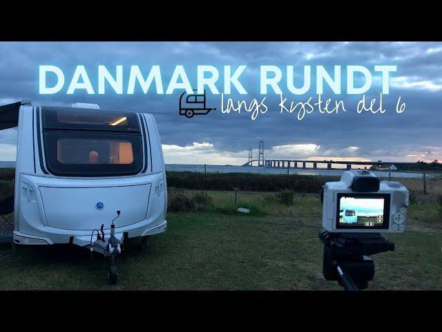 Danmark rundt langs kysten del 6, sidste afsnit  (2020)