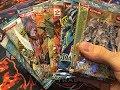 Yu-Gi-Oh! OLD SCHOOL Random Pack Opening - 10 Old School and GX Packs!!!