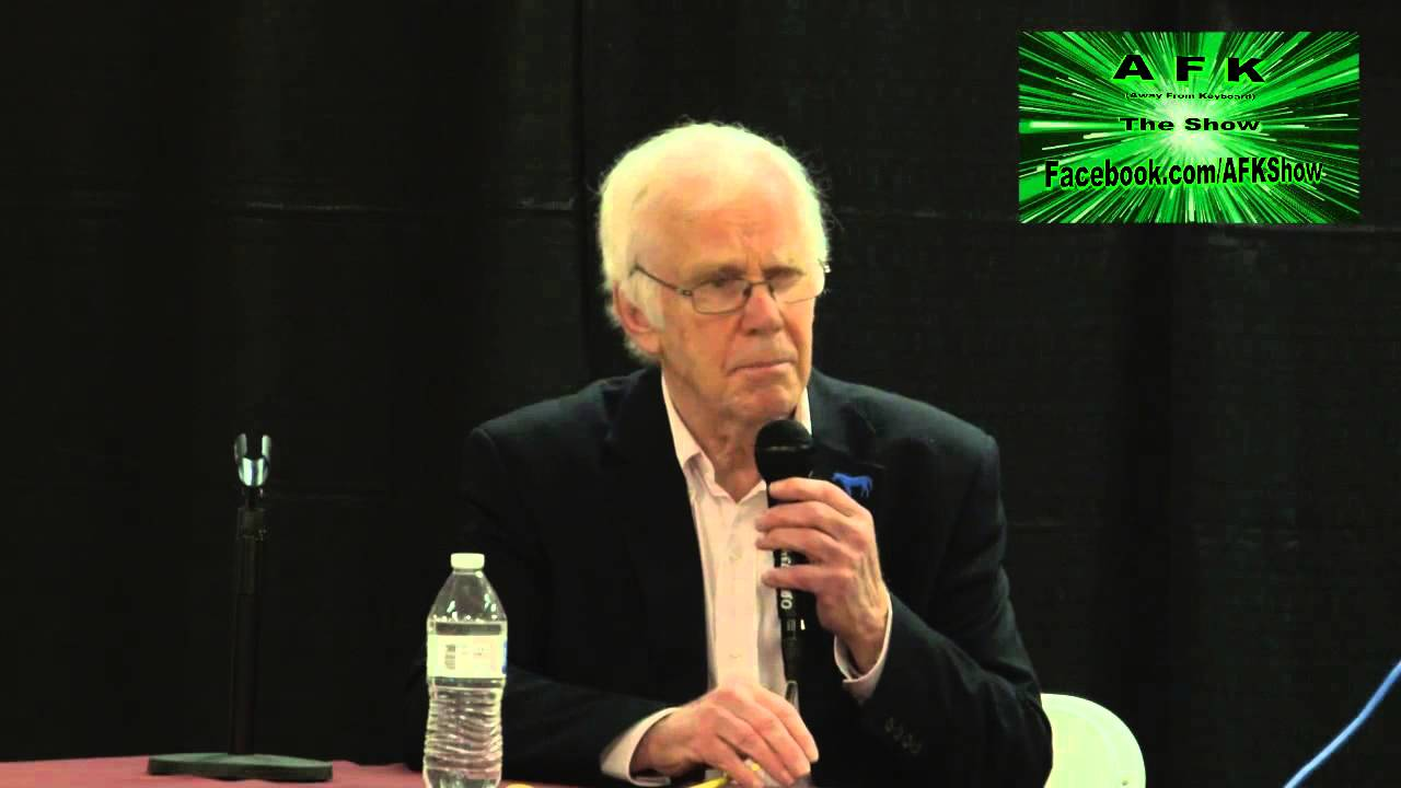 Watch Jeremy Bulloch (born 1945) video