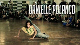 DANIELLE POLANCO - HOLIDAY (WORKSHOP BRASIL 17TH EDITION)