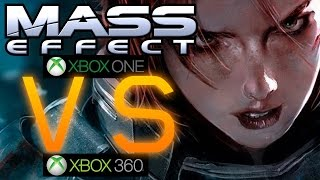 Mass Effect: Backwards Compatibility Vs. Remastered Edition