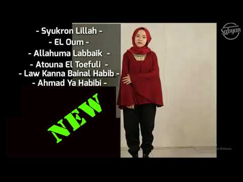 nissa-sabyan-full-album-terbaru-2019-allahumma-labbaik-tanpa-iklan