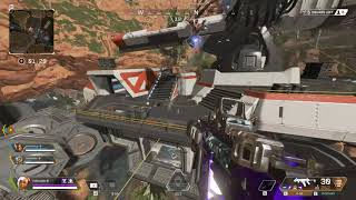Apex Legend the beginning was just joking but instead a champion
