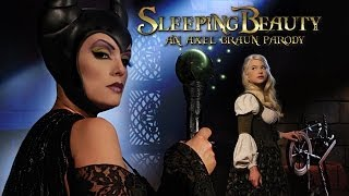 SLEEPING BEAUTY XXX: AN AXEL BRAUN PARODY-official trailer