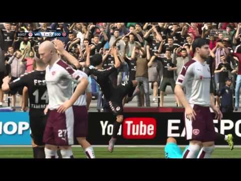 FIFA Forum Staff Tournament: Chow's Winner vs GoDs!