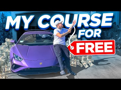 Make Millions SCALPING Forex   FULL FREE COURSE!!