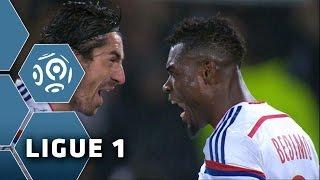 Olympique Lyonnais / Olympique de Marseille a la loupe -11ème journée de Ligue 1 / 2014-15