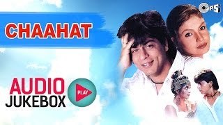 "Enjoy listening to anu malik's finest soundtracks in full album jukebox of movie ""chaahat"". select your favorite track from the menu or listen melodio..."