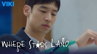 Where Stars Land - EP8 | Robotic Arm Causing Trouble [Eng Sub]