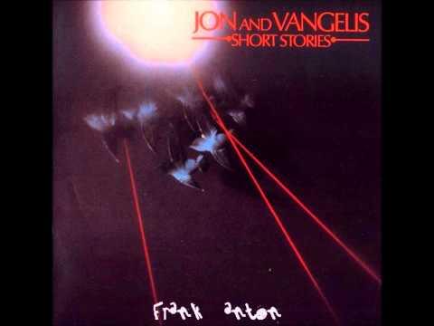 Jon & Vangelis The Road