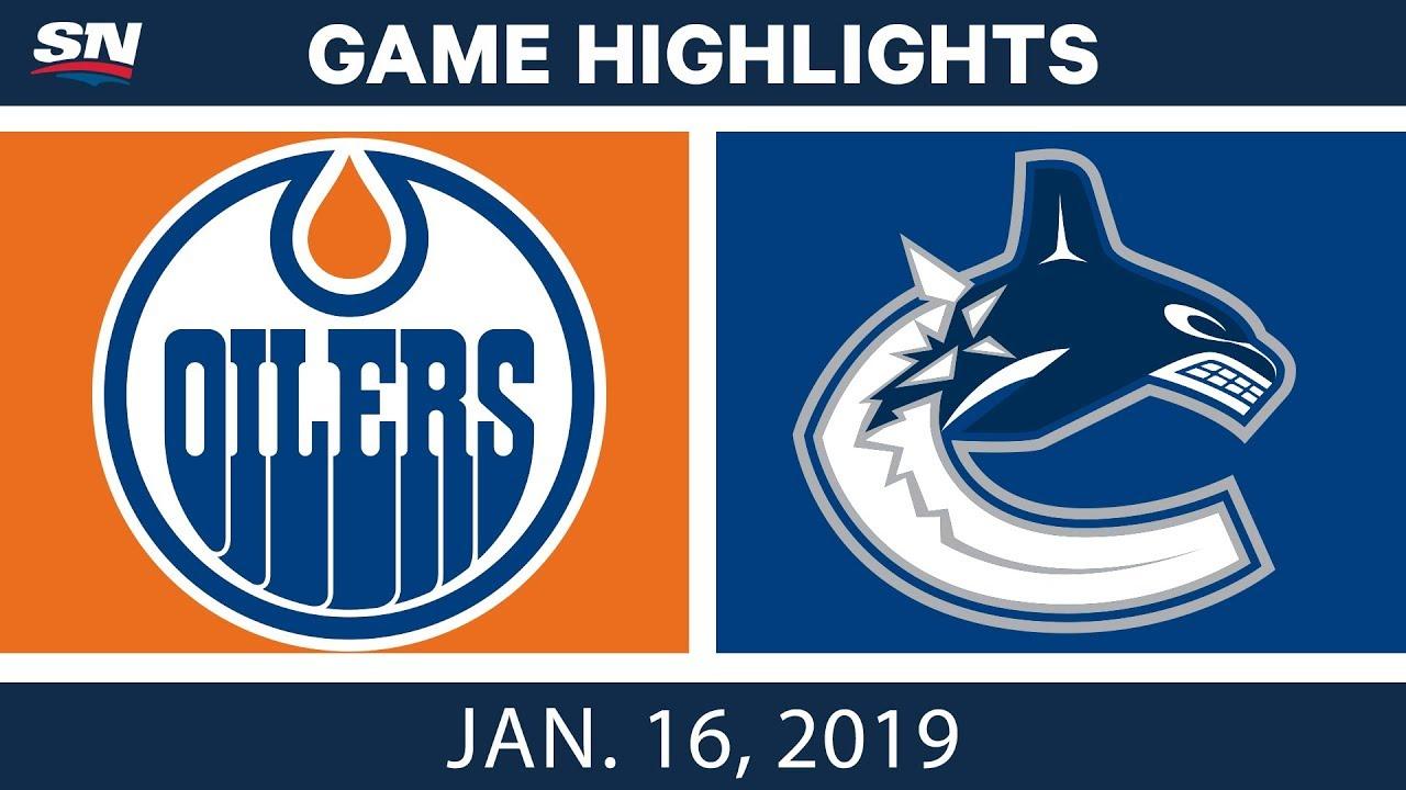 nhl-highlights-oilers-vs-canucks-jan-16-2019
