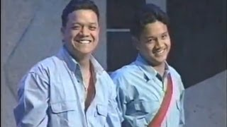mitoy yonting mylo eat bulaga grand finals bakit sing alike contest winner