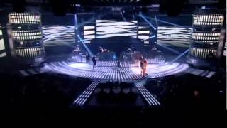 The X Factor HD Final   Rihanna   What's My Name mp3