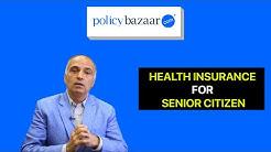 Senior Citizen Health Insurance- Policybazaar Show on Headlines Today Part 1