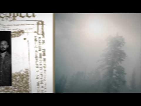 anberlin harbinger