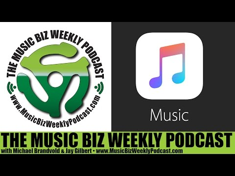 Ep. 210 Apple Music Free Trial is Ending, What the Future Holds for Apple