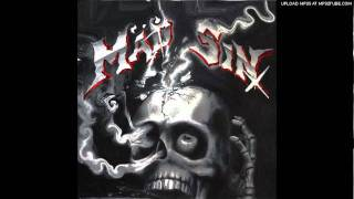 Deep Black Zone - Mad Sin