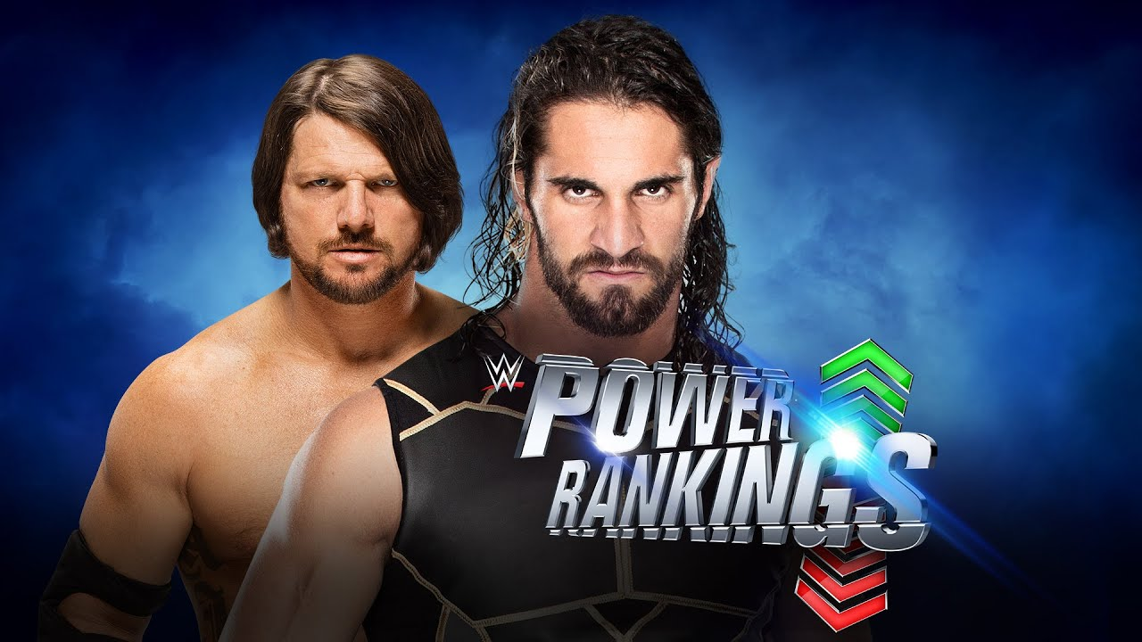 Seth Rollins storms back onto WWE's Power ...