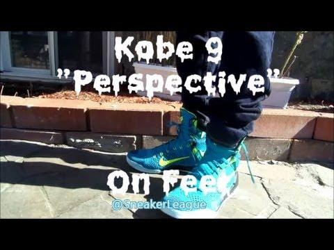 the best attitude 8d362 af897 Kobe 9 Elite