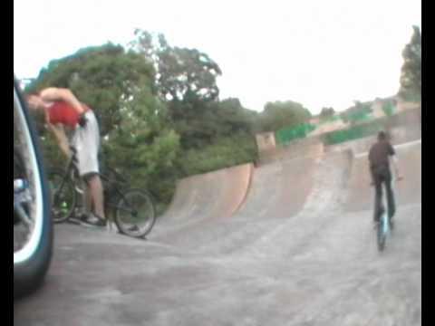 May 2011 BMX roadtrip montage