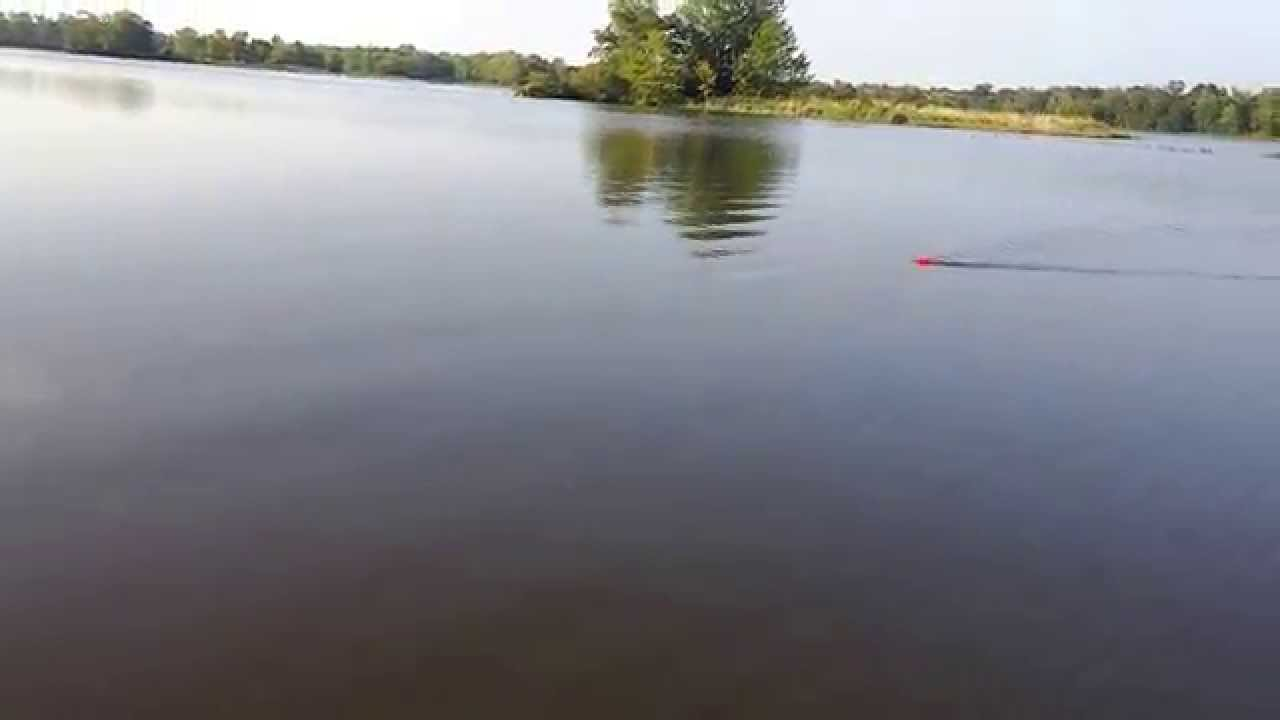 Kayak fishing wisconsin youtube for Wisconsin out of state fishing license