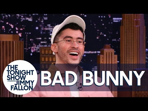 Bad BunnyDoesn't Know Who Won the Super Bowl After His Halftime Performance