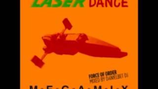 Laserdance Force Of Order Megamix