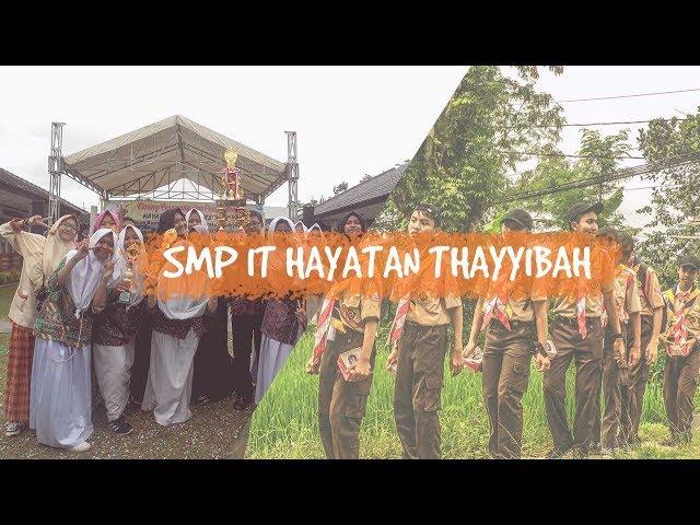 SMP IT Hayatan Thayyibah Sukabumi | Angkatan I GOVERNOR