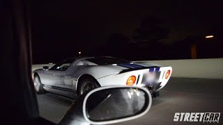 The last night at TX2K18.. 1000HP Shelby GT500 vs the WORLD + 870HP ZR1 vs Ford GT vs 1000HP Evo!