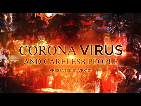 coronavirus covid 19 | Short Film | End of the world