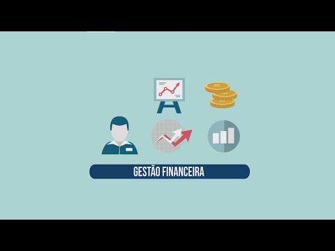 Vídeo Composições gestão financeira