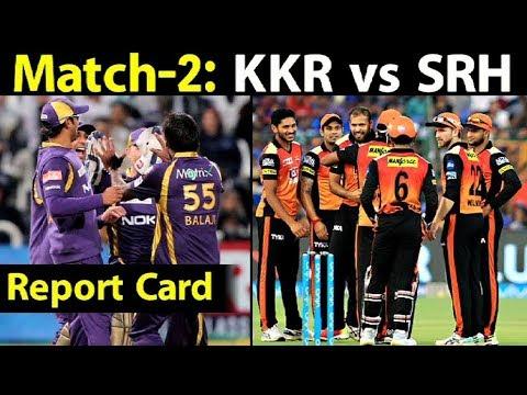 KKR vs SRH: जानिए Kolkata और Hyderabad में कौन सी टीम है ज्यादा मजबूत | IPL 2019 | Sports Tak