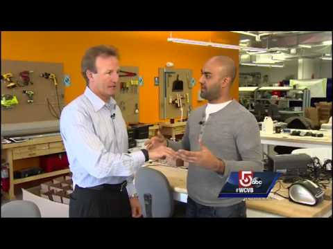ABC Boston --- 340 Volts of Wearable WIllpower