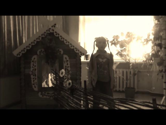 Изображение предпросмотра прочтения – АлександраГригорьева читает произведение «Дедушкин рассказ» АндреяГеннадьевичаПарошина
