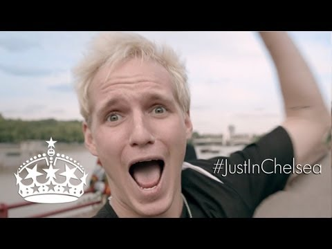 Just Another Day in Chelsea | #JustInChelsea | E4