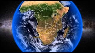 アフリカン・ネイチャー ~生命<いのち>の大地~
