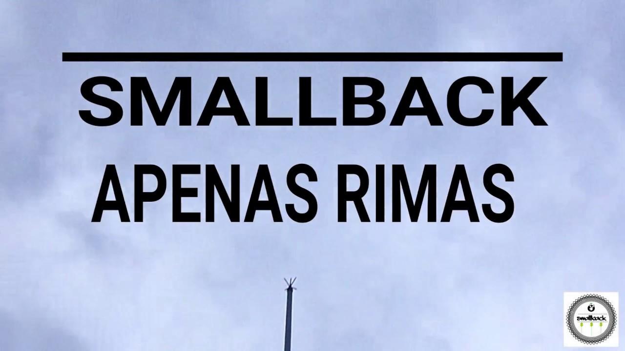 """Download 04. SMALLBACK RAP - """"Apenas Rimas"""" (prod. Setor 11)"""